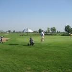 Sonnenschutz - ein wichtiges Thema auf dem Golfplatz