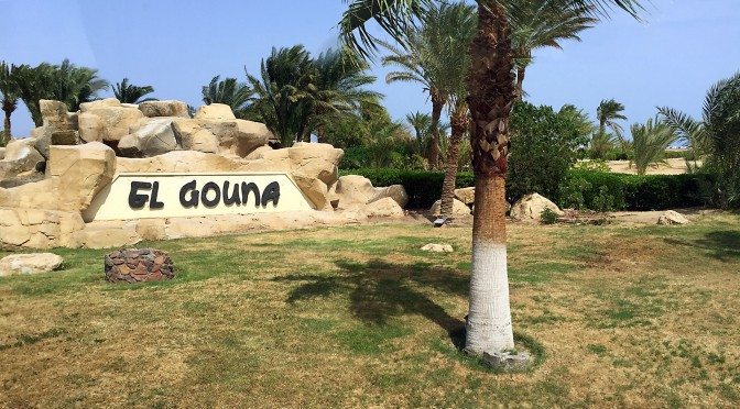 El Gouna – Life as it should be