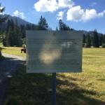 GC Gstaad-Saanenland - Flachmoor