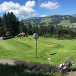 GC Gstaad-Saanenland - Driving Range