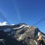 Der Glacier 3000
